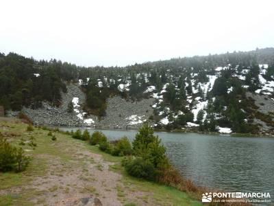 Lagunas de Neila;escapadas desde madrid;municipios de toledo;rutas rascafria